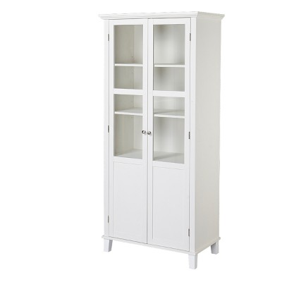Storage Cabinet with 2 Doors - Homestar