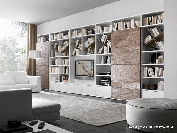 living room storage solutions pari dispari presotto 5.jpg Living Room  Storage Solutions, Ideas