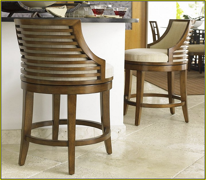 Great Kitchen Bar Chairs With Arms Kitchen Bar Stools With Backs And Arms  Home Design Ideas