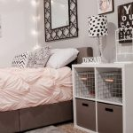Cute teen girl bedroom ideas teenage   girls to design