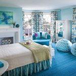 Decorating the cute teenage girl dream   room ideas