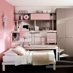 Cool teenage girls bedroom ideas for   small rooms
