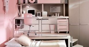 Small Bedroom Ideas for Cute Homes | Room Decors | Bedroom, Teen