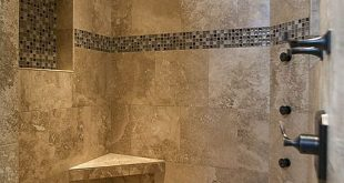 21+ Top Trends and Cheap in Bathroom Tile Ideas for 2019 | home