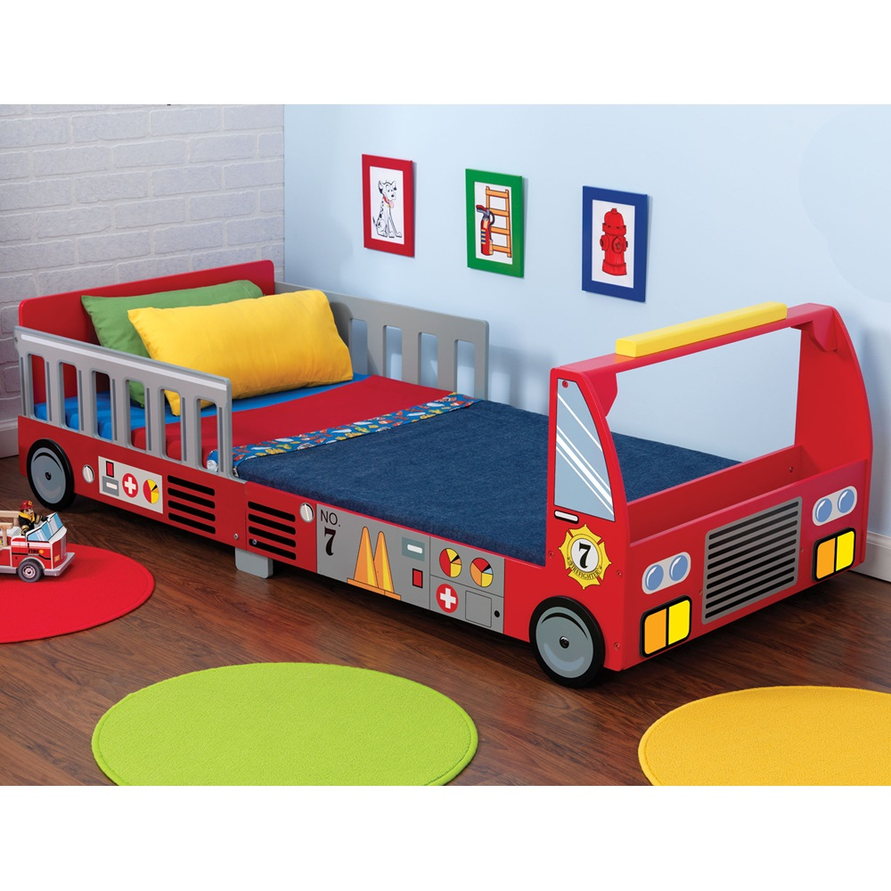Ideas Toddler Bed Boys