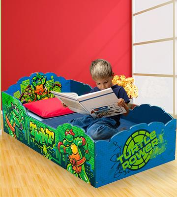 Best Toddler Beds for Girls and Boys - Reviews on Bestadvisor.com