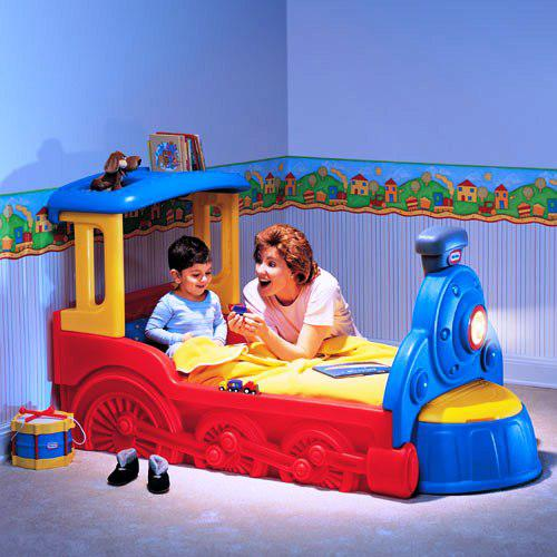 Favorite Little Tikes Toddler Beds For Boys : Nursery Ideas - Best