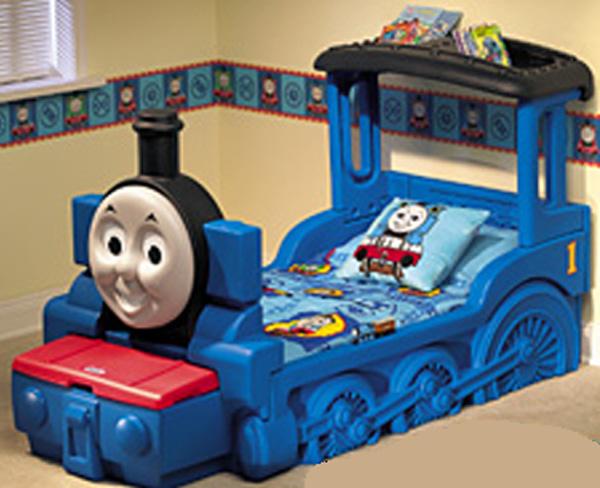 Toddler Beds For Boys - Zauber