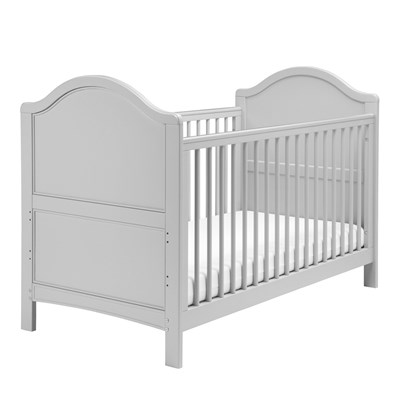 East Coast Toulouse Baby & Toddler Cot Bed