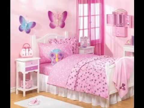 DIY Toddler girl room decor ideas