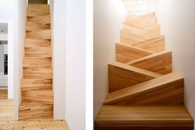 10 Eye-Catching Staircase Designs For Unique Home Decor