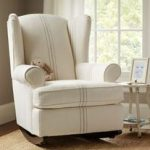 Choosing the best upholstered rocking   chair for nursery