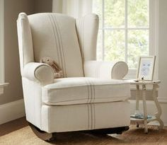 Baby Nursery Rocking Chair - Home Furniture Design