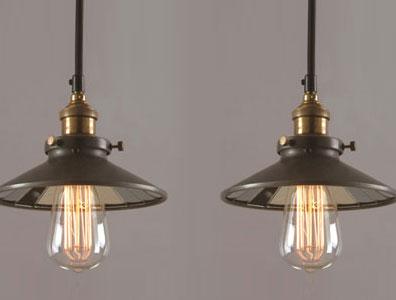 Antique Light Fixtures - Vintage Light Fixtures | Aamsco Lighting