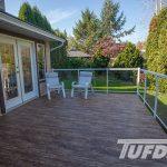 Best ways to redesign vinyl flooring for   outdoor patio