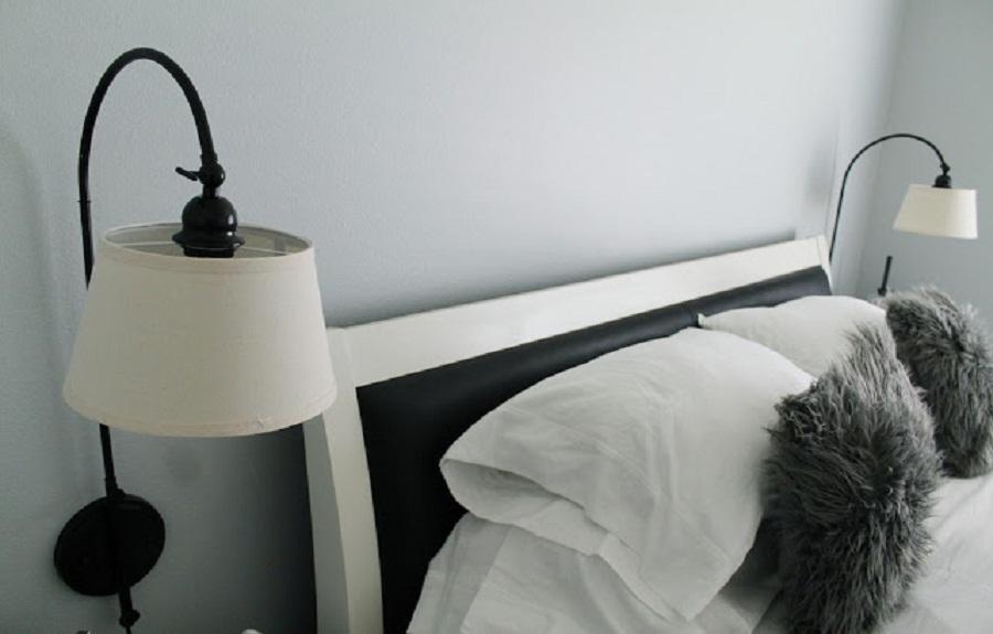 wall mounted bedroom lamps