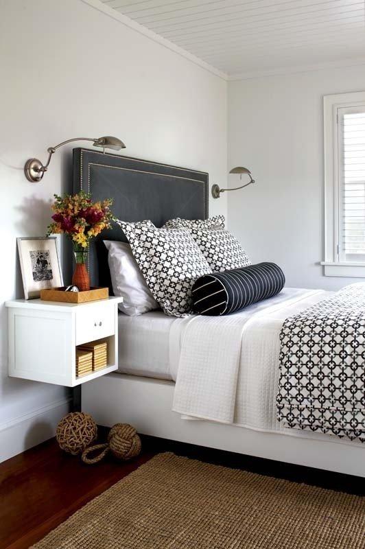 Wall mounted bedside lamps 2