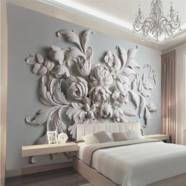 Best 25 3d Wall Murals Ideas On Pinterest Wall Murals Bedroom Wall Wall  Mural Ideas