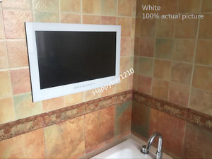 Image is loading Brand-new-15-6-Waterproof-TV-Bathroom-TV-