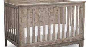 Simmons® Kids Slumbertime Monterey 4-in-1 Convertible Crib