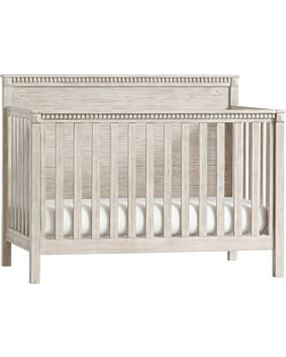 Rory 4-In-1 Convertible Crib, Weathered White