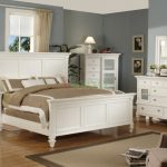 Tips to buy the best white bedroom   furniture set queen