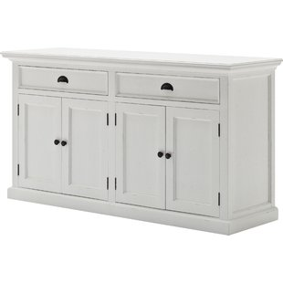 Amityville Wood Sideboard