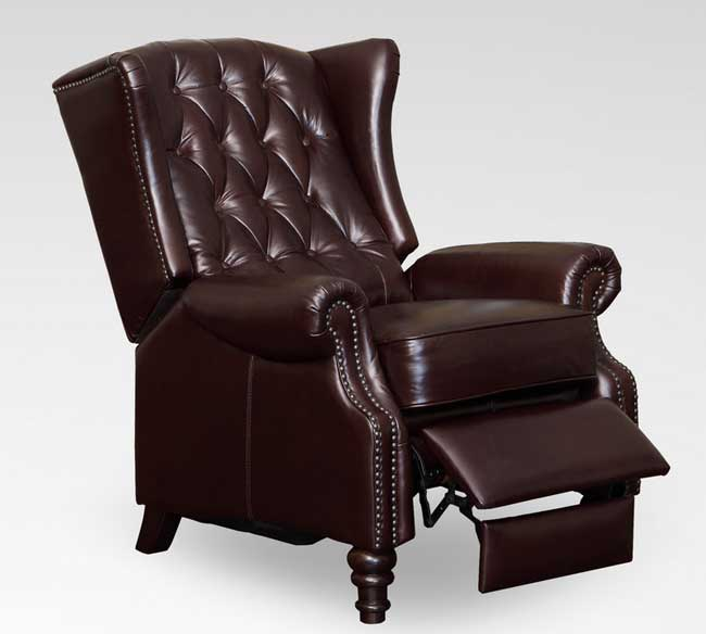 Relaxation And Comfort Wing Chair Recliner u2014 The Home Redesign