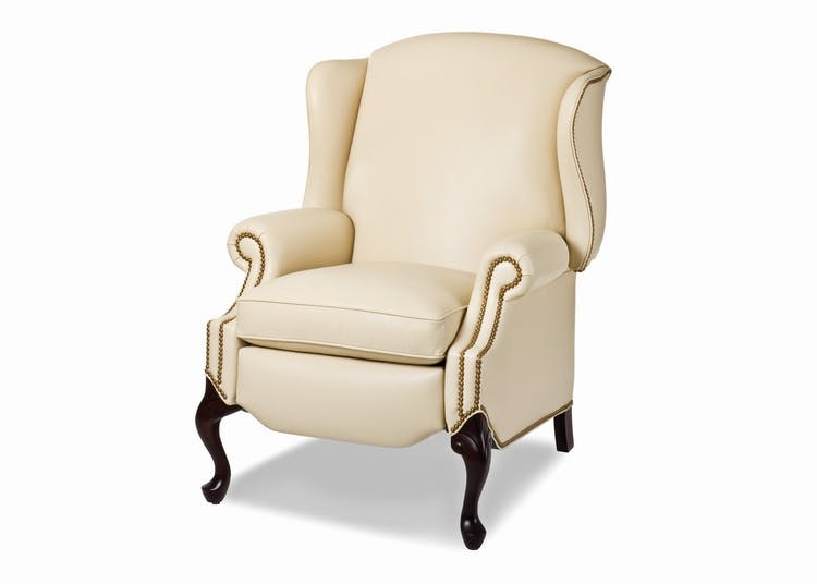 Choosing affordable style of wing chair   recliner