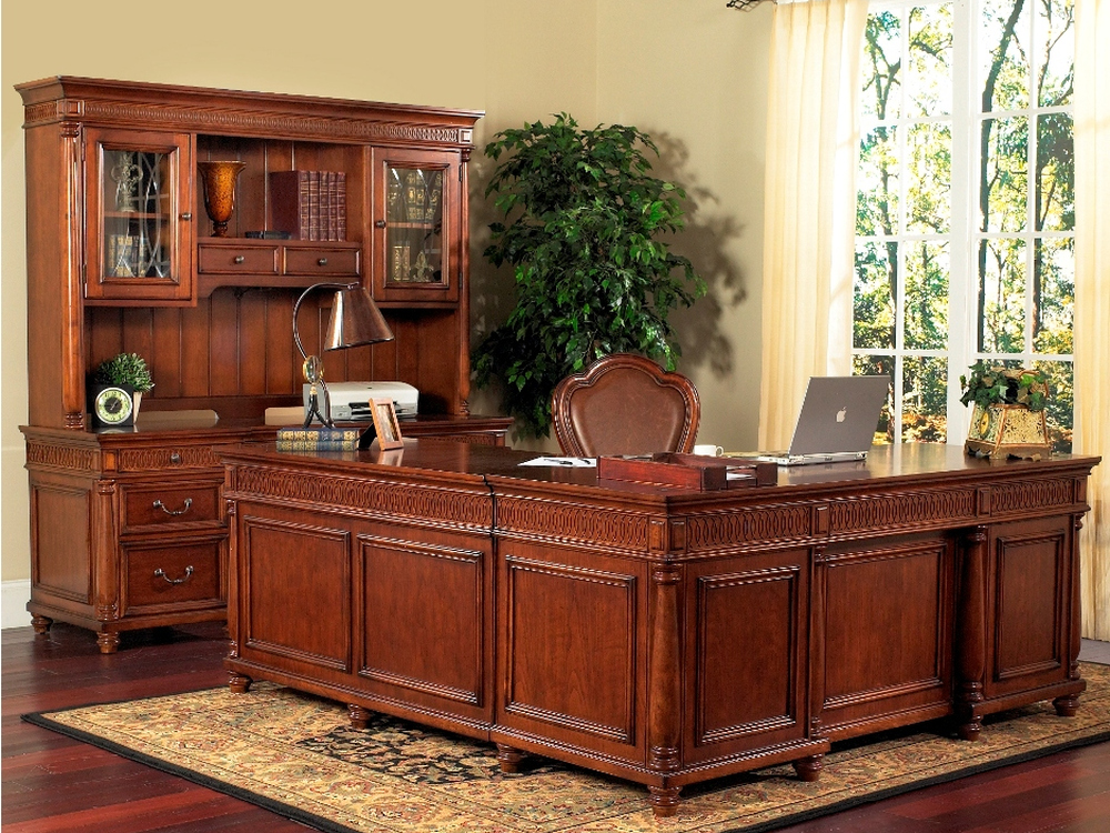 Home Office Furniture Wood Of Well Why Choose Solid Wood Office Desk For  Best Marvelous Wooden Office Desk