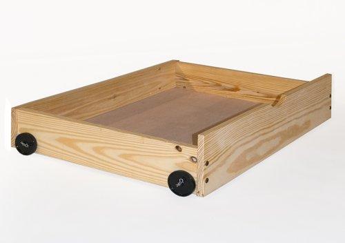 Amazon.com: (2) Underbed Storage Drawers: Home & Kitchen